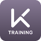 Keep - Home Workout Trainer & Fitness Coach icon