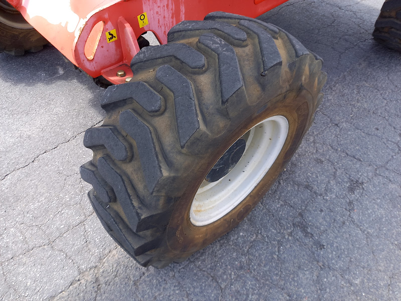 Picture of a MANITOU 160ATJ
