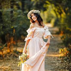 Wedding photographer Stan Alien (StanAlien). Photo of 19.05.2018