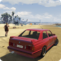 E30 Real Driver Simulator - Real Traffic System icon