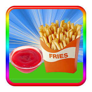 French Fries Maker for PC and MAC