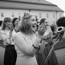 Wedding photographer Lena Gedas (goodlife). Photo of 03.11.2016