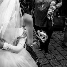 Hochzeitsfotograf Steven Herrschaft (stevenherrschaf). Foto vom 23.05.2017
