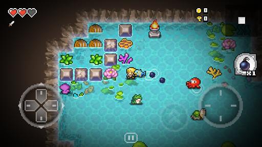 DungeonShootingHero(CBT) screenshot 2