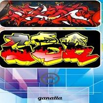 Grafiti Desain - screenshot thumbnail 02