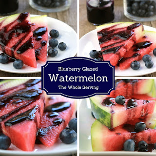 Blueberry Watermelon Drink Recipes