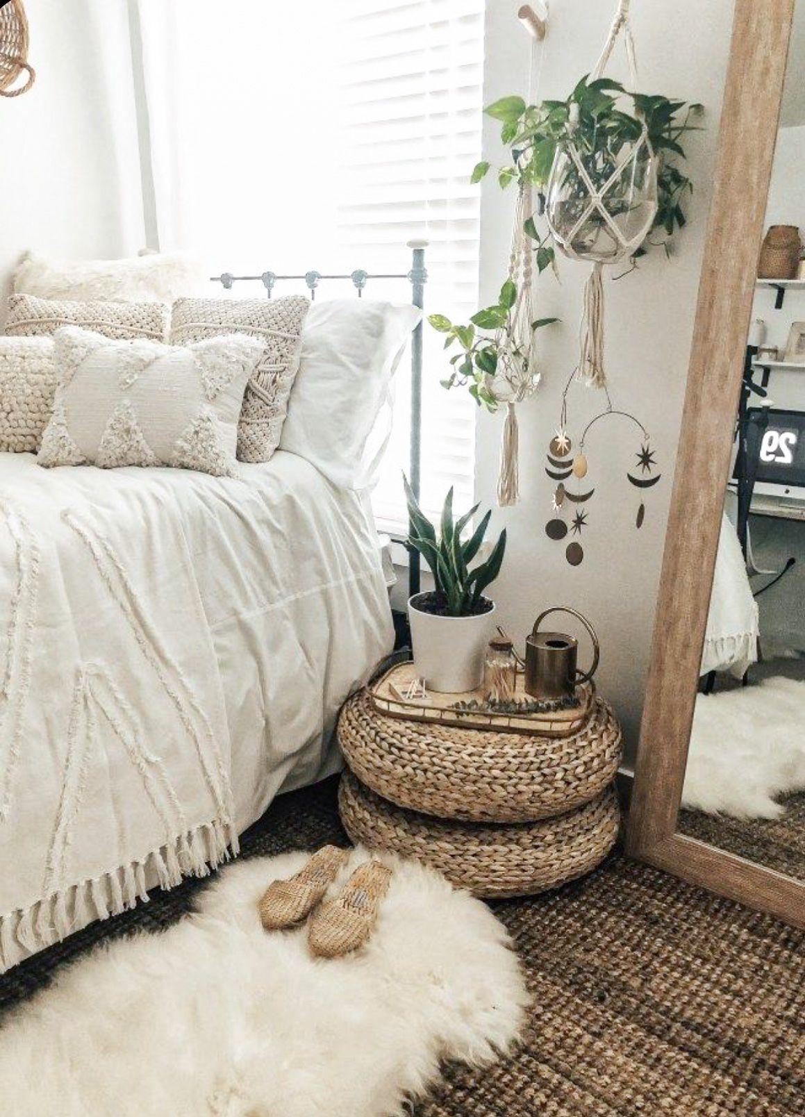Phòng ngủ nên đặt cây gì 1