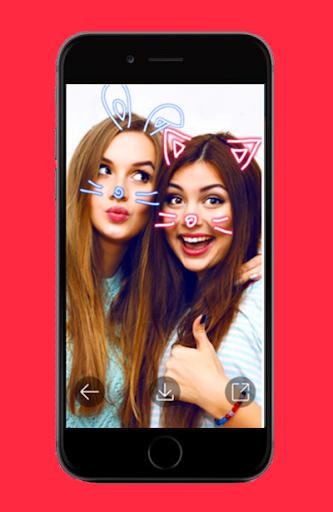 Filters For Snapchat 2.6 screenshots 1