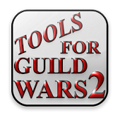 Tools for Guild Wars 2