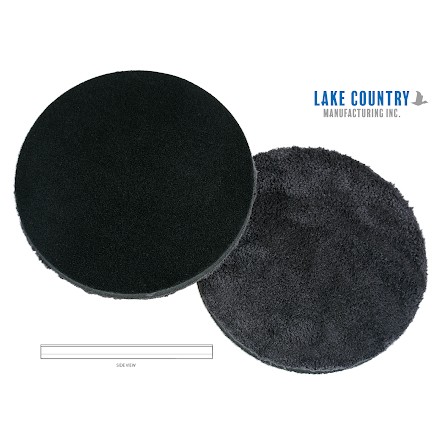 Lake Country Microfiber Polishing Pad