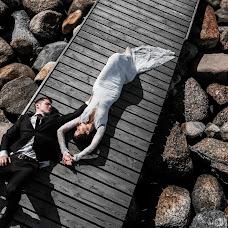 Wedding photographer Denis Koshel (JumpsFish). Photo of 21.07.2017