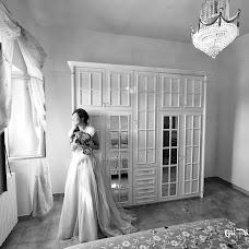 Wedding photographer Giovanni Pellegrino (pellegrino). Photo of 03.02.2014