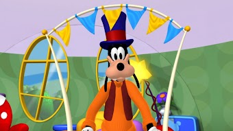 Goofy the Great