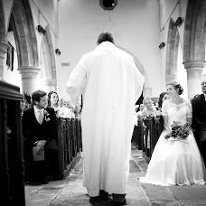 Wedding photographer Martin Beddall (beddall). Photo of 14.06.2018