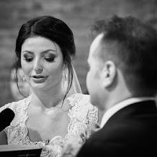 Wedding photographer Patryk Goszczyński (goszczyski). Photo of 07.10.2016