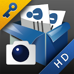 CamCard HD (License) Icon