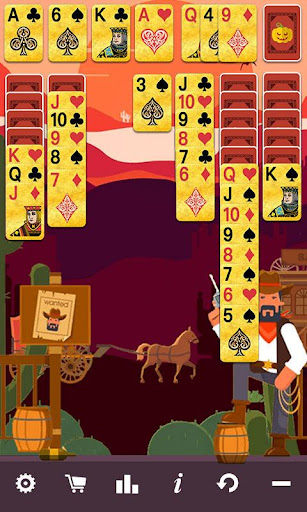 Solitaire Mania - Card Games 3.0.0 app download 4