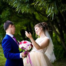 Wedding photographer Anna Zhukova (annazhukova). Photo of 14.03.2018