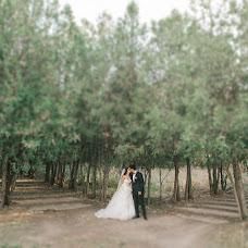 Wedding photographer Ruben Papoyan (papoyanwedding). Photo of 11.10.2016