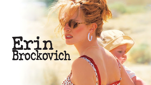 Image result for erin brockovich iconic scene