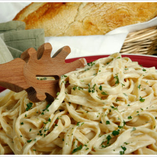 Fettuccine Alfredo Meat Recipes