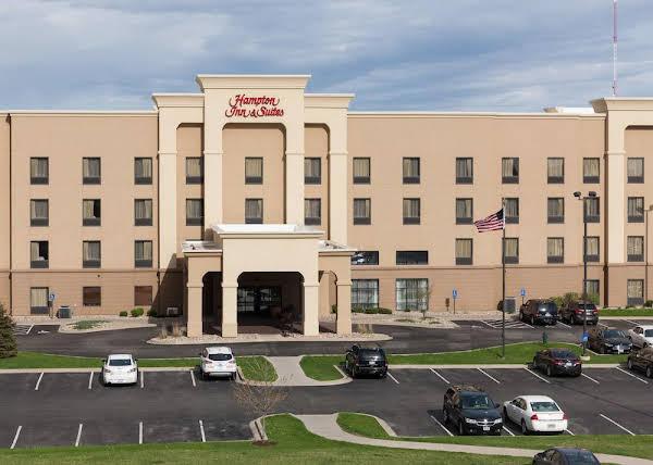 Hampton Inn & Suites Cedar Rapids