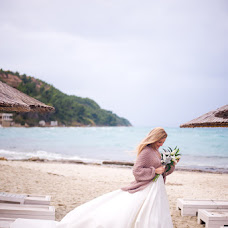 Wedding photographer Konstantinos Mpairaktaridis (konstantinosph). Photo of 03.11.2017