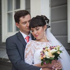 Wedding photographer Alla Markelova (alla). Photo of 13.08.2018