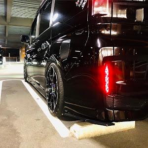 ステップワゴン RP3 SPADA Cool Spiritのカスタム事例画像 今夜が山田さんの2021年01月13日19:35の投稿