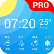 Weather Radar & Forecast Pro