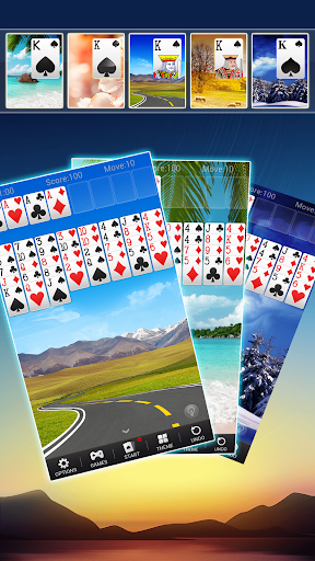 Freecelluff1aFree Solitaire Card Games apkdebit screenshots 3