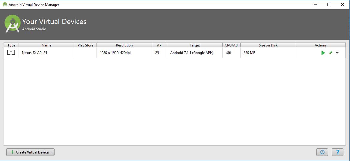 إحترف Android Studio من الصفر و حتى الإحتراف  الجزء الرابع