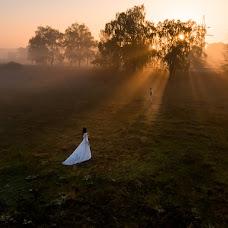 Wedding photographer Aleksandr Zhosan (AlexZhosan). Photo of 03.11.2018