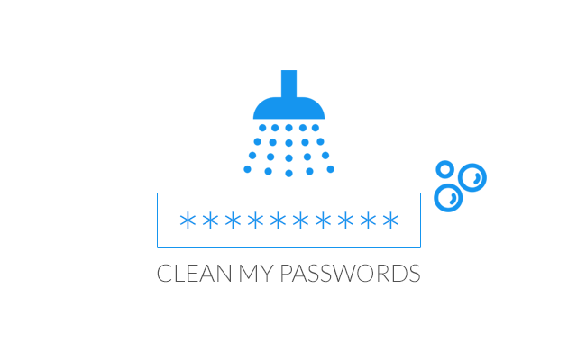 CleanMyPasswords