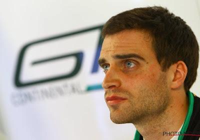 Jérome d'Ambrosio houdt het voor bekeken als racepiloot en gaat een andere uitdaging aan in de Formule E