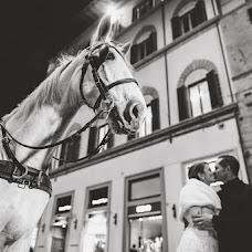 Wedding photographer Vincenzo Errico (errico). Photo of 02.03.2015