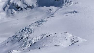 Photo: Seracs on Ochsentaler Gletscher