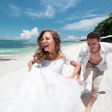 Wedding photographer Alina Rodionova (AlinaRodionova). Photo of 10.10.2016