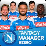 SSC Napoli Fantasy Manager '20