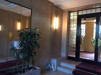 Studio meublé 10,23 m2