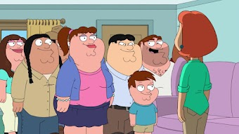 A House Full of Peters