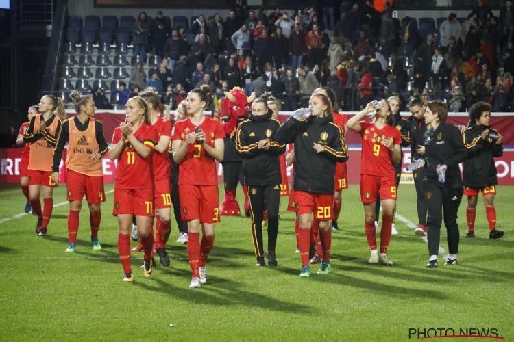 """Grosse déception pour les Red Flames: """"Du paradis à l'enfer"""""""