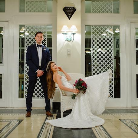 Fotógrafo de bodas Carlos Velázquez (carlosvelazquez). Foto del 30.11.2016