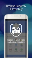 Screenshot of Hotspot Shield Free VPN Proxy