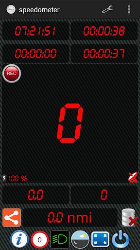 Speedometer + screenshot 11