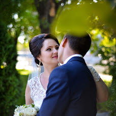 Wedding photographer Kseniya Andrianova (kansonni). Photo of 29.10.2015