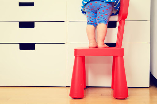 Unanchored Furniture Is A Major Risk To Our Kids, And We Need To Address This ASAP