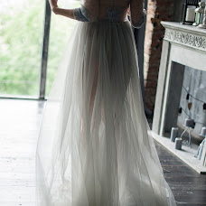 Wedding photographer Alina Fayzullina (Ajay). Photo of 20.06.2017