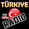 Türkiye Radyo - Free Stations icon