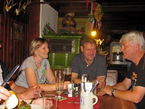 Photo: Heike, Herrmann und Stefan